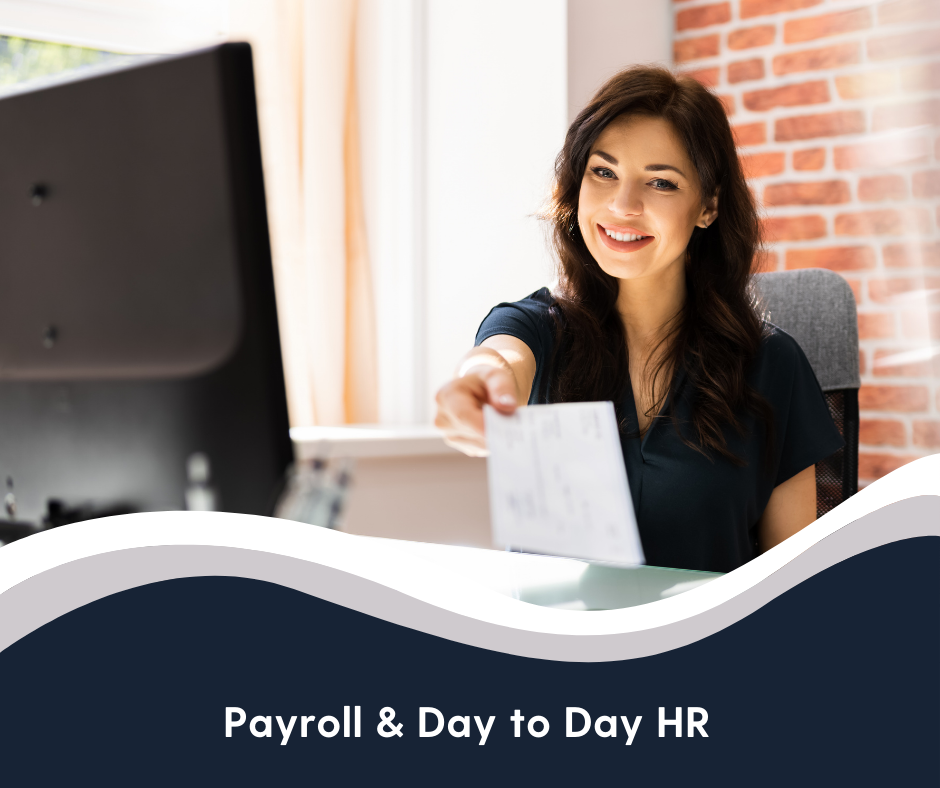 Payroll & Day to Day HR